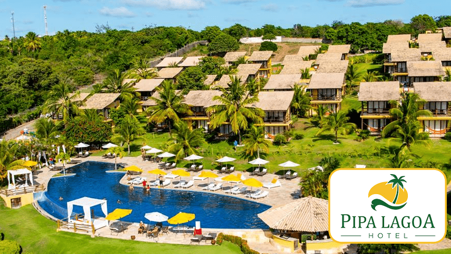 Lagoa Hotel Pipa